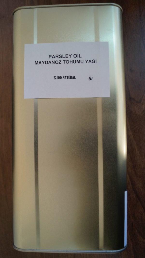 maydanoz 5